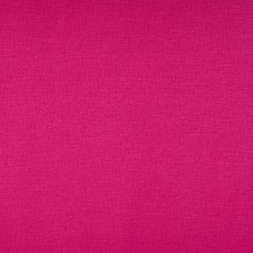 Carnaby curtain fabric in Fuchsia by Fryetts