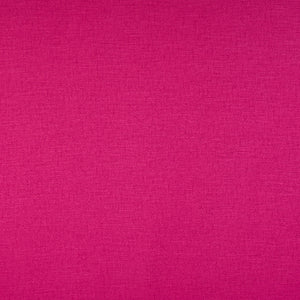 Fryetts Carnaby Curtain Fabric | Fuchsia - Designer Curtain & Blinds