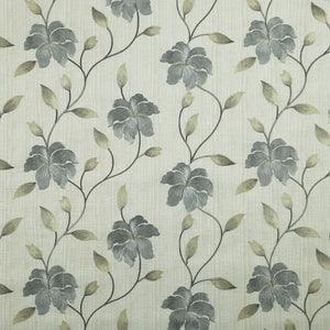 iLiv Everglade Curtain Fabric | Cornflower - Designer Curtain & Blinds