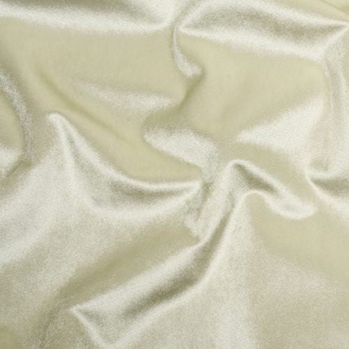 Fryetts Glamour Curtain Fabric | Ivory - Designer Curtain & Blinds
