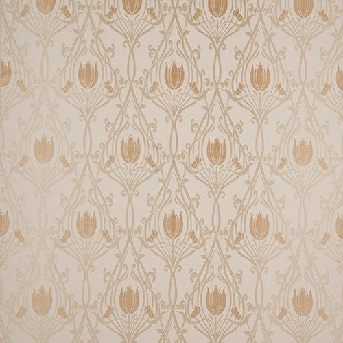 iLiv Lalique Curtain Fabric | Topaz