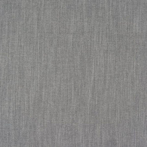 Monza curtain fabric by Fryetts in soft grey