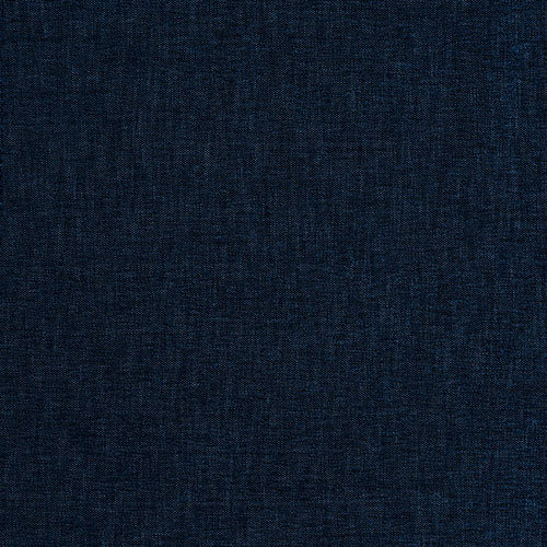 Fryetts Nirvana Curtain Fabric | Indigo - Designer Curtain & Blinds