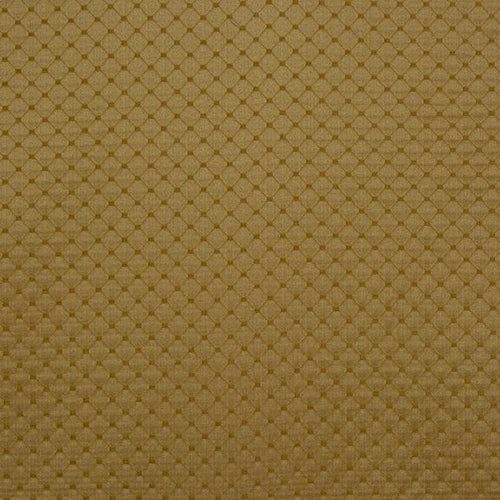 Porter & Stone Orpheus Curtain Fabric | Gold - Designer Curtain & Blinds