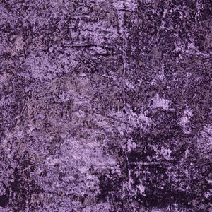 Panther curtain fabric in Purple Passion by Fibre Naturelle