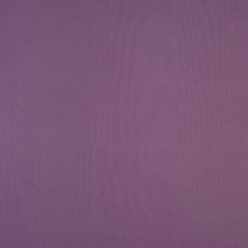 Panama curtain fabric in Heather by Fryetts