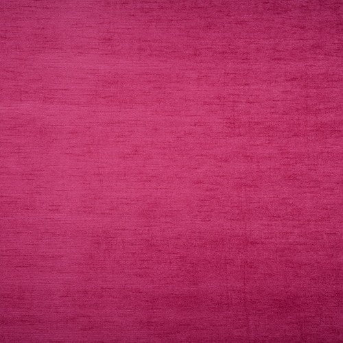 Passion curtain fabric in Fuchsia by iLiv