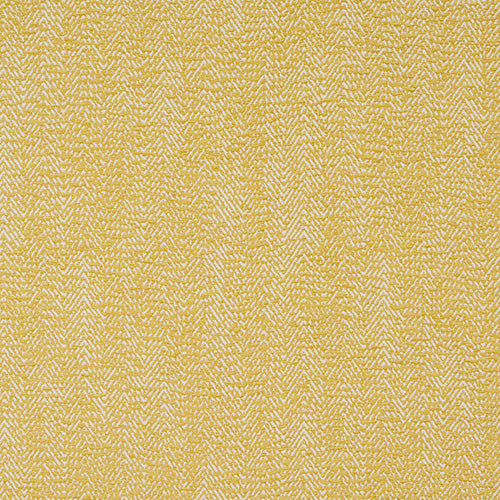 Fryetts Shelley Curtain Fabric | Ochre - Designer Curtain & Blinds