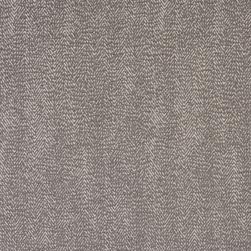Fryetts Shelley Curtain Fabric | Soft Grey - Designer Curtain & Blinds