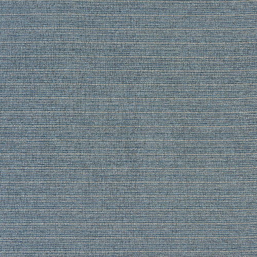 Fryetts Solar Curtain Fabric | Indigo - Designer Curtain & Blinds