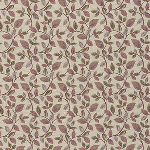 Porter & Stone Vercelli Curtain Fabric | Blush - Designer Curtain & Blinds