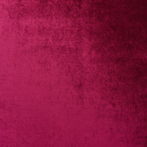 Marco curtain fabric in Rosa by Fibre Naturelle