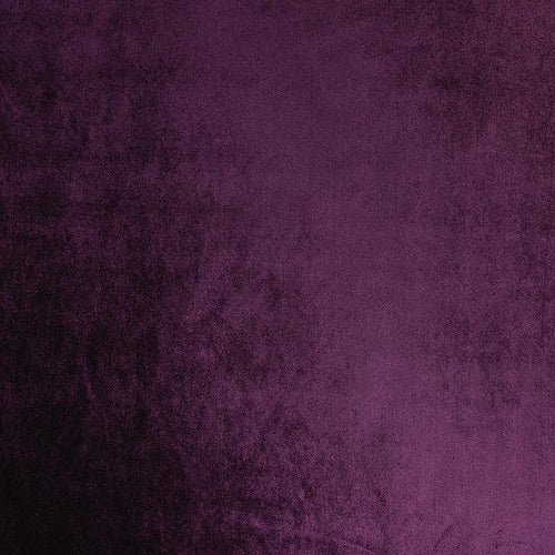 Fibre Naturelle Marco Curtain Fabric | Violetto - Designer Curtain & Blinds