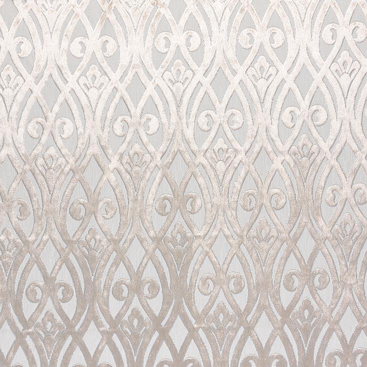 Fibre Naturelle Venice Sofia Curtain Fabric | Cremisi - Designer Curtain & Blinds