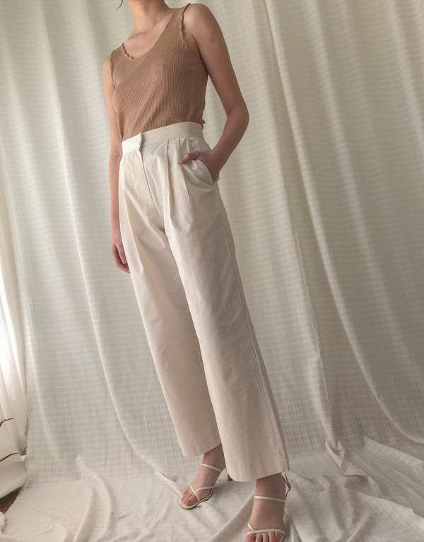 DELPHINE Trousers
