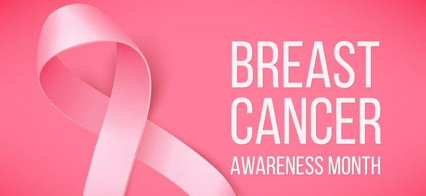 Breast Cancer Awareness - Support The Fight!