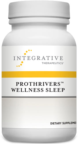 Integrative Therapeutics ProThrivers Wellness Sleep