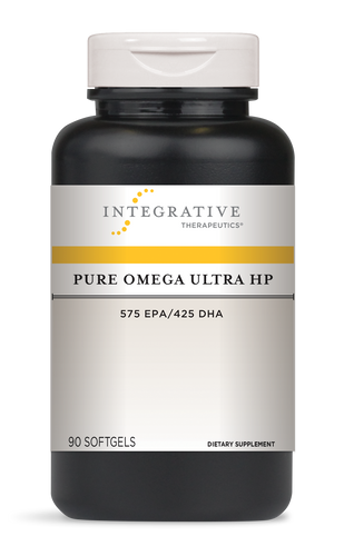 Integrative Therapeutics Pure Omega Ultra HP