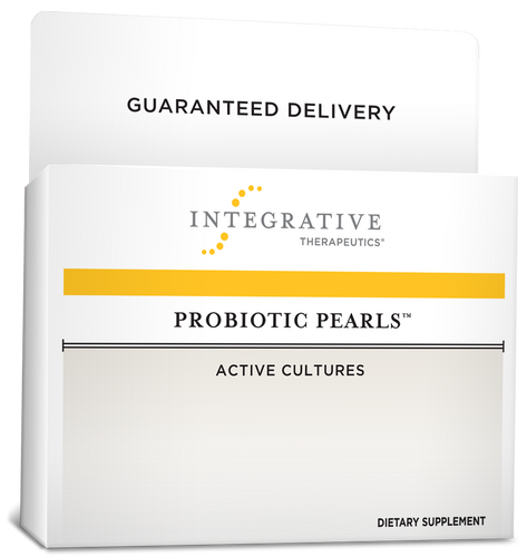 Integrative Therapeutics Probiotic Pearls