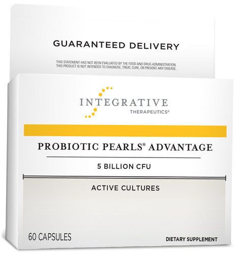 Integrative Therapeutics Probiotic Pearls Advantage