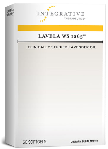 Integrative Therapeutics Lavela WS 1265 Capsules