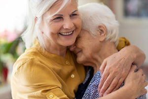 Five ways to improve quality of life for seniors