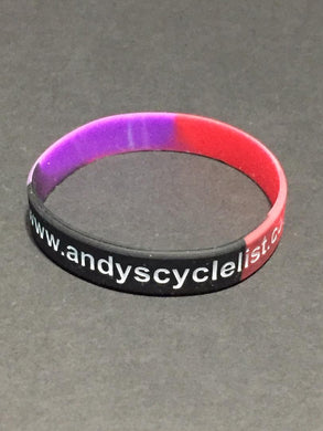 Andy's Wrist Bands