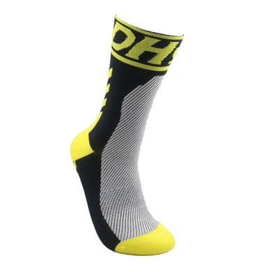Women Men Sports Cycling Socks Professional Socks Breathable Bicycle Sock Outdoor Racing Big Size