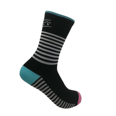 Men Sport Cycling Bicyle Socks Fit For 40-45 Basketball Socks Breathable Running Climbing Skiing Socks
