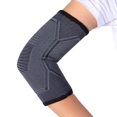 Nylon Fitness Basketball Breathable Protective Elbow Protective Gear Riding Outdoor Sweat Set Two