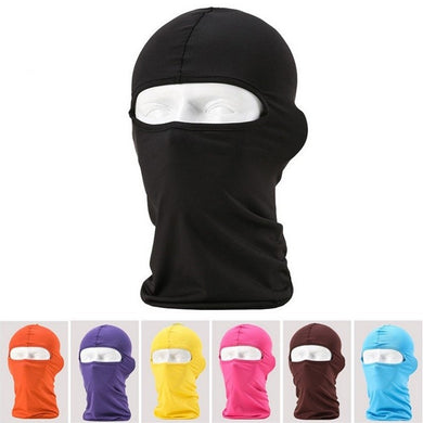 Equipment sunscreen CS bike motorcycle windproof hooded head and quick drying hoods