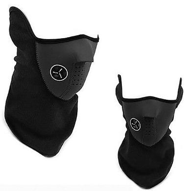 Ski Snowboard Motorcycle Bicycle Winter Neck Warmer Warm Sport Face Mask Warm Protection