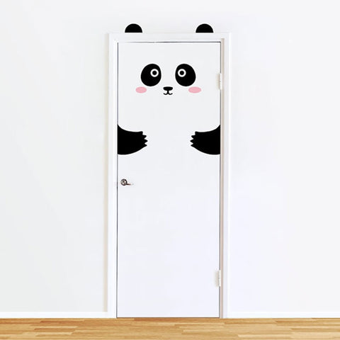 Animal Door Decals- 10 to choose from!