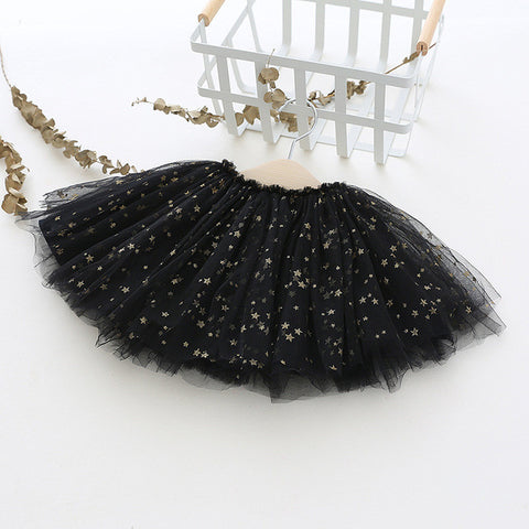 Beautiful Sparkle Tutu- 12m-5t