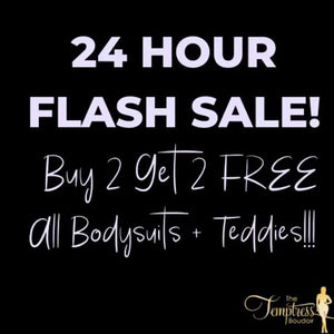 🚨🚨🚨24 Hour Flash Sale!!! 🚨🚨🚨Temptresses!...