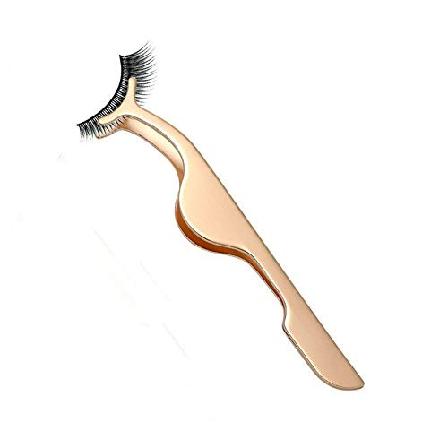 Eyelash Applicator Tool