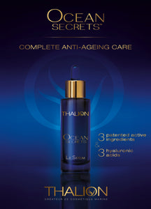 Le Sérum - Complete Anti-ageing Care