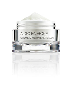 ALGO ENERGIE. Radiance Booster Cream