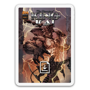 Chronicles of King Kai: Issue #2