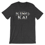 The Chronicles of King Kai T-Shirt