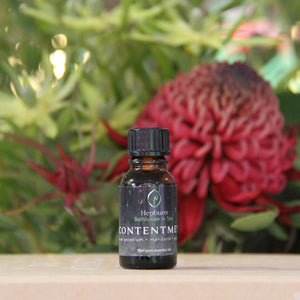 Contentment Essential Pure Oil Blend