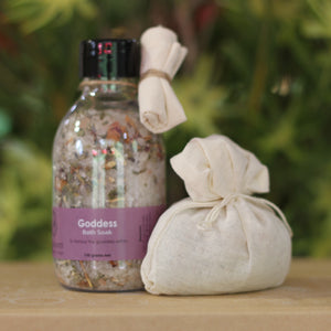 Goddess Bath Salt