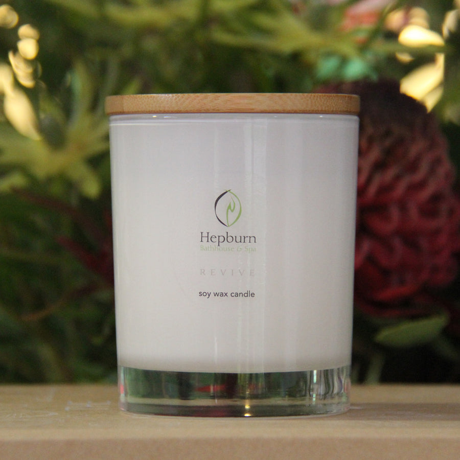 Revive Soy Wax Candle