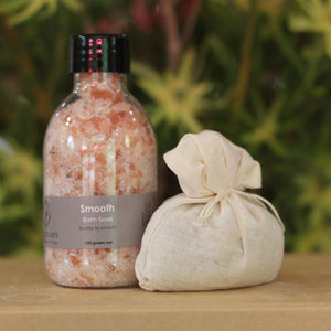 Smooth Bath Salt