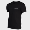 Logo Backprint T-Shirt Black