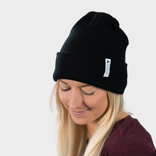 Basic Beanie long