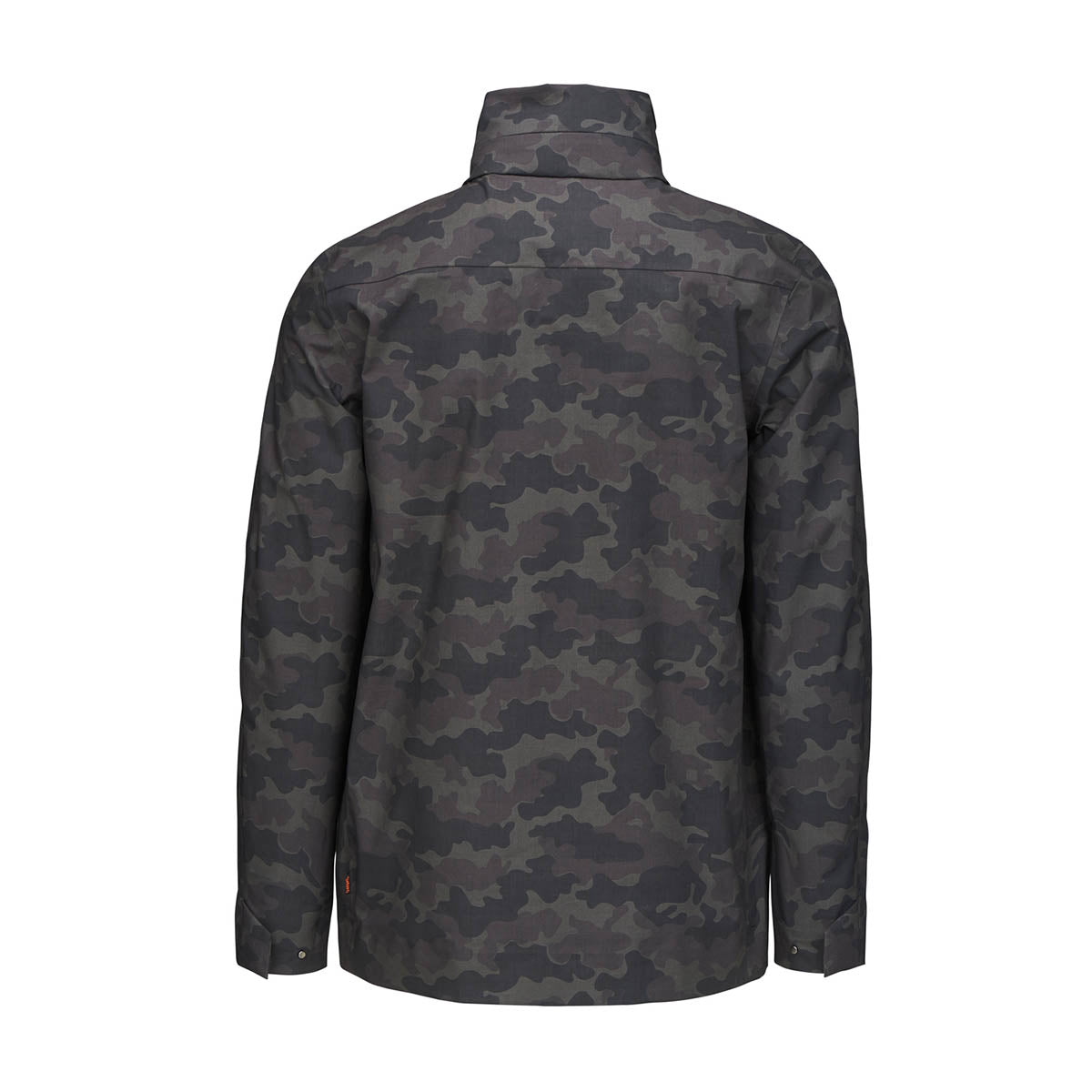 Motion Field Jacket - background::white,variant::Night Camo
