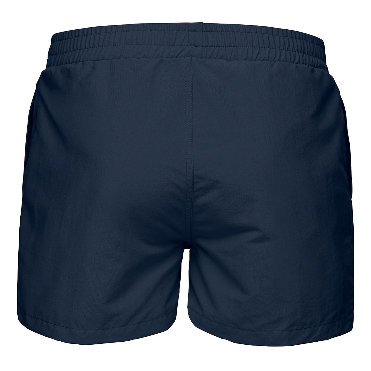 Breeze Swimshort - background::white,variant::Navy