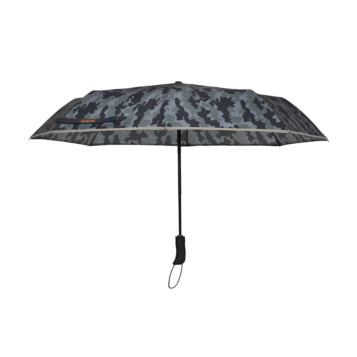 Umbrella Short - background::white,variant::Night Camo/Black