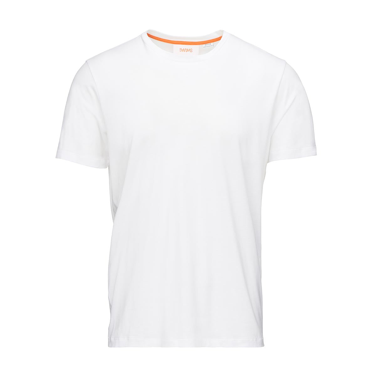 Breeze Ervik T-shirt - background::white,variant::White